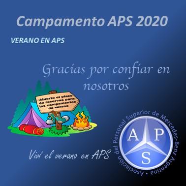 Campamento 2020