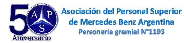 Asociación del Personal Superior de Mercedes-Benz Argentina
